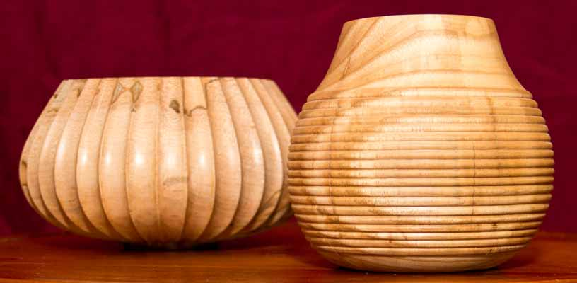 Northville Woodturning About